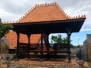 Gazebo Panjang Project