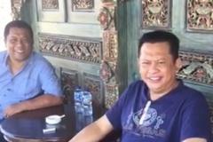Bpk Bambang Soesatyo project
